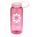 Nalgene Everyday nagynyílású 0,5 l-es italtartó palack (Rózsaszín)