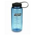 Nalgene Everyday nagynyílású 0,5 l-es italtartó palack (Kék)