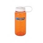 Nalgene Everyday nagynyílású 0,5 l-es italtartó palack (Narancs)