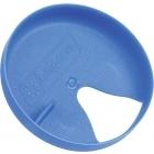 Nalgene Easy Sipper kupak széles szájú palackokhoz (Kék)