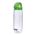 Nalgene Everyday OTF Bottle 0,7 l-es italtartó kulacs (Zöld, Átlátszó)
