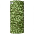 4Fun Leaves Green többfunkciós csősál