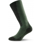 Lasting WSM téli gyapjúzokni (Zöld)