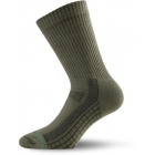 Lasting TSR bambusz zokni (Zöld)