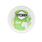 Storm Rub on Saddle Soap 350g tisztító szappan