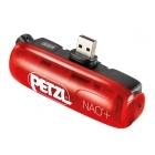 Petzl Accu Nao + akkumulátor