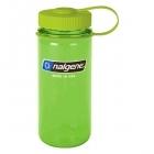 Nalgene Everyday nagynyílású 0,5 l-es italtartó palack (lime/green)
