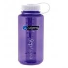 Nalgene Everyday nagynyílású 1l-es italtartó palack (purple/white)