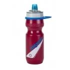 Nalgene Draft Bottle 0,65 l-es kerékpáros ivópalack (Vörösesbíbor)