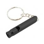 Rockland Whistle key ring jelző síp (fekete)