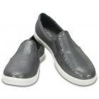 Crocs CitiLane Sequin Slip-on női cipő