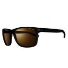 Julbo Wellington áttetsző fekete Polarized 3, barna lencsés napszemüveg