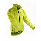 Spiro Crosslite Trail Track Jacket férfi láthatósági dzseki