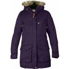 Fjällraven Nuuk Parka női téli kabát