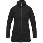 Fjällraven Övik Wool Jacket női fleece kardigán