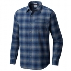 Columbia Boulder Ridge Long Sleeve Flannel férfi ing