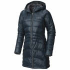 Columbia Karls Gale Long Jacket női kabát