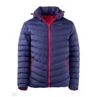Hi-Tec Michos férfi bélelt téli kabát