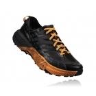 Hoka One One Speedgoat 2 férfi terepfutó cipő (Black / Kumquat)