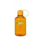 Nalgene Everyday 0,5 l-es italtartó palack (clementine)