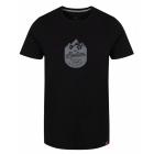 Loap Bessip férfi póló (Fekete)