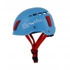 Edelweiss Vertige Junior hegymászó sisak (Petrol)