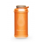 Hydrapak STASH BOTTLE 750ml összecsomagolható kulacs (Mojave Orange)