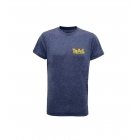 Bap Trail Running férfi technikai póló (blue melange)