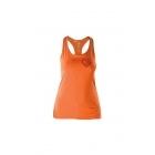 Bap Trail Running női technikai trikó (deep orange)