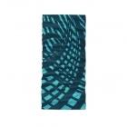 4 Fun Standard többfunkciós csősál (Geometric Blue)