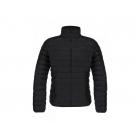 Loap Itoman férfi téli kabát (V21V Black)