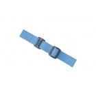 Baladeo Sirius elasztikus fejpánt (2,5 cm) (Kék)
