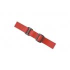 Baladeo Sirius elasztikus fejpánt (2,5 cm) (Red)
