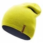 Elbrus Trend férfi téli sapka (Citronelle/Asphalt)