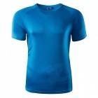 IQ Mites férfi futópóló (Imperial Blue)