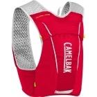CamelBak Ultra Pro Vest futóhátizsák (Crimson Red/Lime Punch)