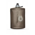 Hydrapak Stow Bottle 500ml soft kulacs (Mammoth Grey)