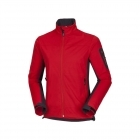 Northfinder Havran férfi softshell kabát (360/red)