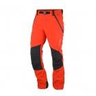 Northfinder Aftyn férfi softshell nadrág (432/orange)