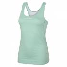 Husky TISEY női technikai trikó (light green)
