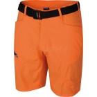 Husky KIMBI férfi rövidnadrág (orange)