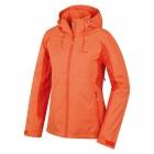 Husky NAUZI női kabát (orange)
