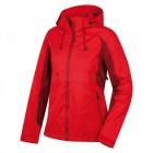 Husky NAUZI női kabát (red)