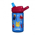 CamelBak Eddy+ Kids 0,4 L-es kulacs (Skate Monsters)