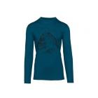 Northfinder Vastyn férfi hosszú ujjú póló (281/blue)