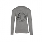 Northfinder Vastyn férfi hosszú ujjú póló (319/grey)