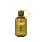Nalgene Everyday 0,5 l-es italtartó palack (olive)
