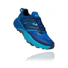 Hoka One One Speedgoat 4 férfi terep futócipő (Turkish Sea / Scuba Blue)