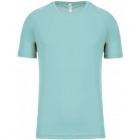 ProAct férfi technikai póló (ice mint)