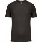 ProAct férfi technikai póló (dark grey)